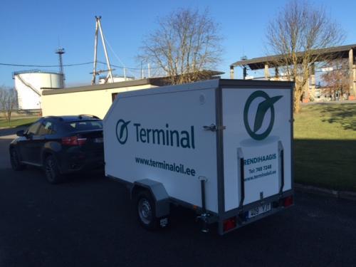 Tartu Terminal